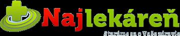 logo najlekaren.sk