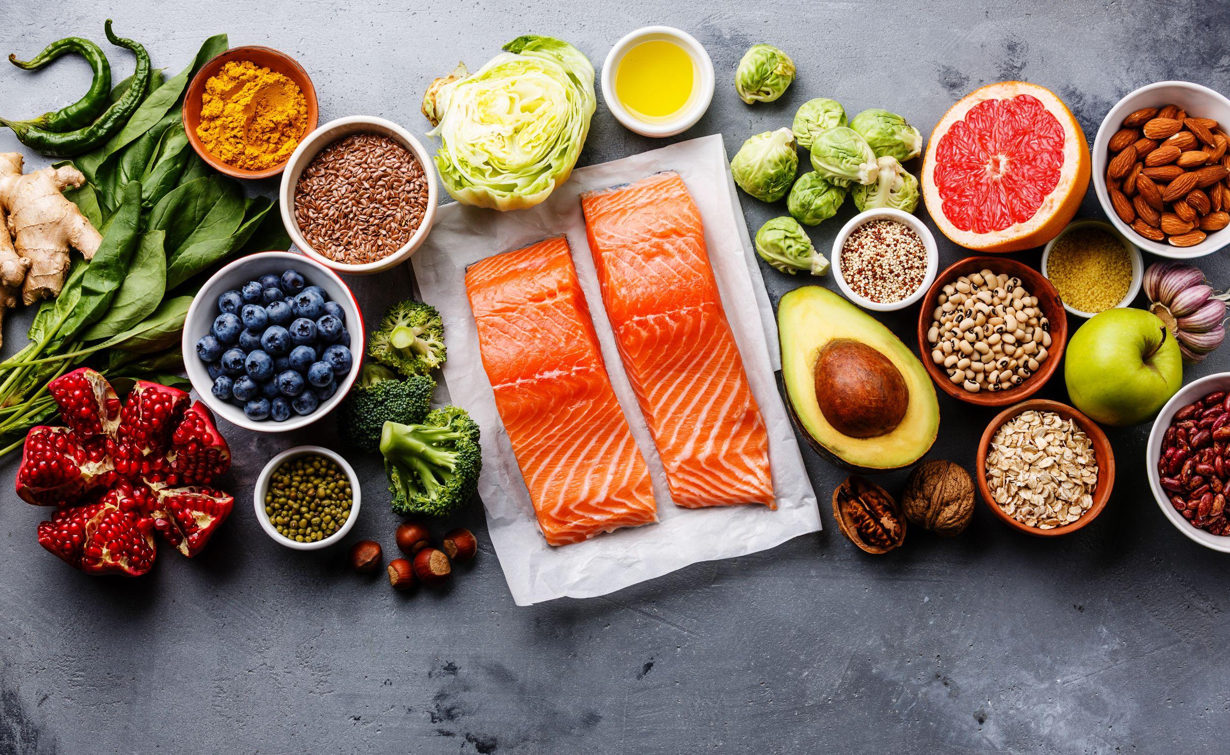 Zdravá strava s nízkym obsahom sacharidov pomáha pri boji s polycystickými ováriami