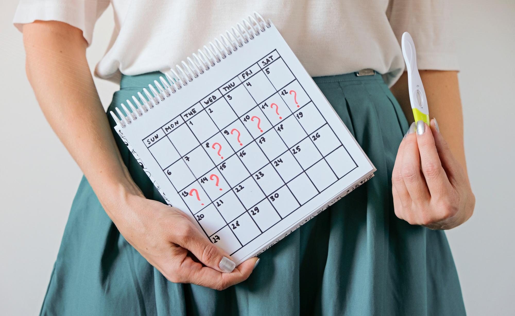 Inozitol podporuje ovuláciu u žien s polycystickými vaječníkmi (syndróm PCOS)