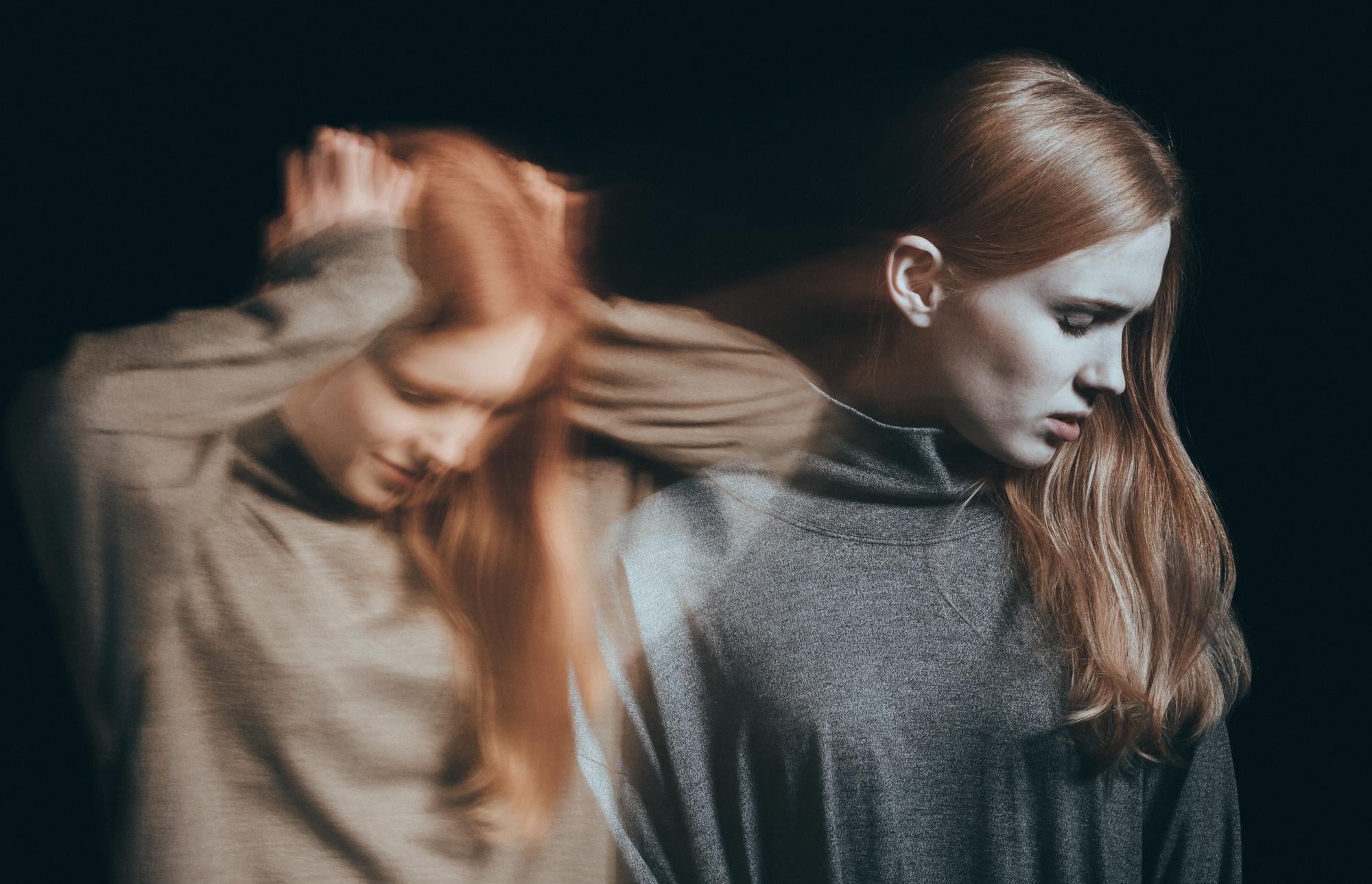 Inozitol môže pomáhať pri úzkostných poruchách a panických záchvatoch