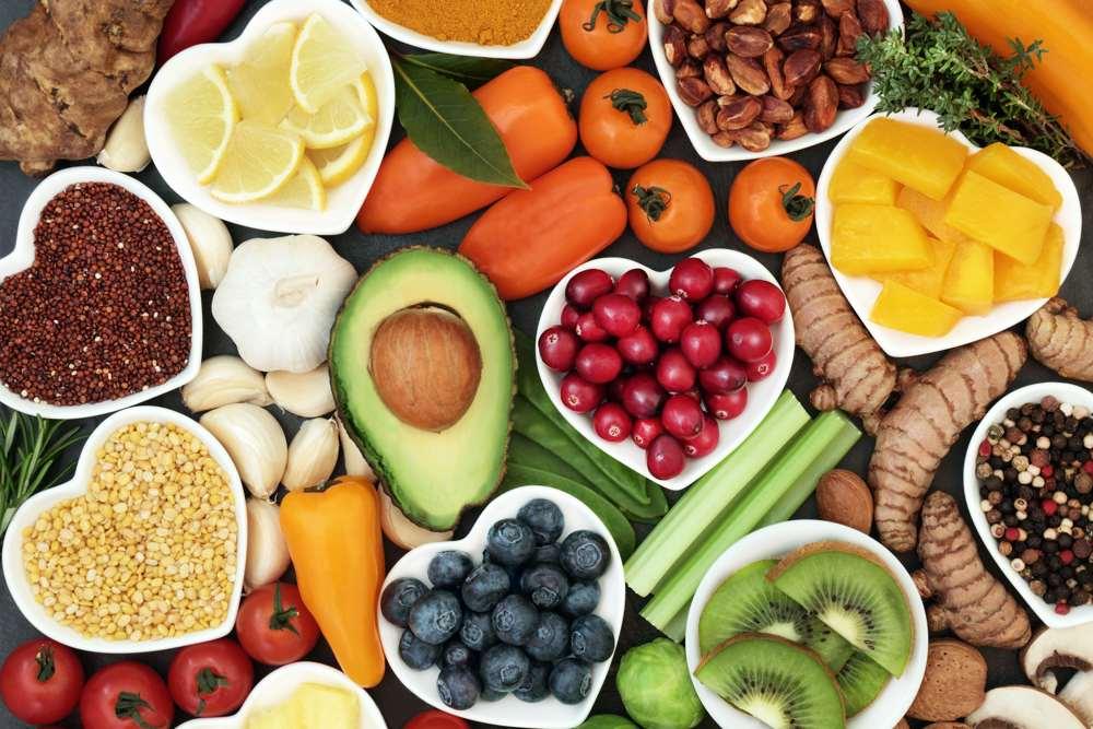Zdravá strava ženy i muže je dôležitý faktor ako zvýšiť šance na otehotnenie
