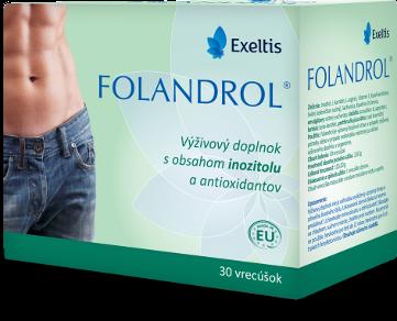 FOLANDROL®