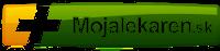 Logo mojalekaren.sk