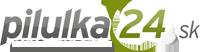 Logo pilulka24.sk
